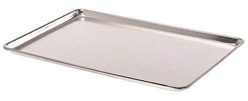Browne (BP1826-40) 18 x 26 Full-Size Thermalloy Aluminum Bun Pan by Browne Foodservice X 26 Bun