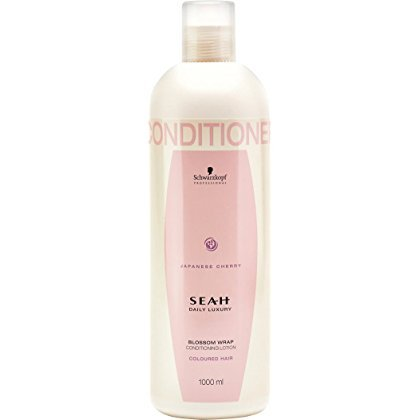 Schwarzkopf SEAH Blossom Wrap Conditioning Lotion 1 Liter -