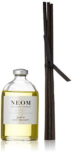 Neom Organics London Happiness Reed Diffuser Refill 100 ml