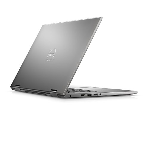 DELL i5578-2451GRY 15.6-inch Laptop (7th Gen Core i5/8GB/1TB/Windows/Integrated Graphics)