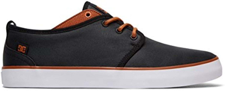 DC Shoes Studio 2 TX SE   Shoes   Schuhe   Männer   EU 42.5   Schwarz