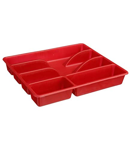 Secret de Gourmet - Range couverts en PVC mat