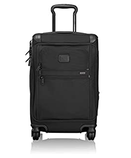 Tumi Alpha 2 Bagage cabine, 56 cm, 30 liters, Noir (Black) (B01N5DJ574) | Amazon Products
