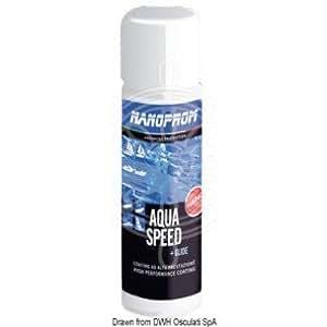 Aqua speed NANOPROM, Flacon de: 250 ml, Suffit pour traiter: 40 m 2