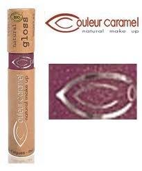 Couleur Caramel Gloss n°816 Ouzvar Cerise 9ml
