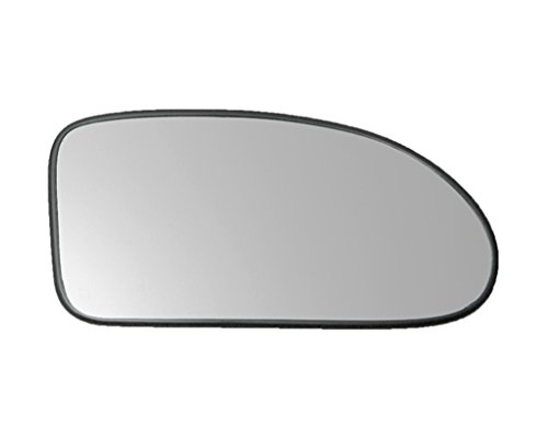Spiegelglas Rechts Konvex Chrom