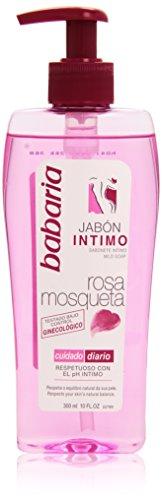 Babaria sapone intimo rosmarino - 300 ml