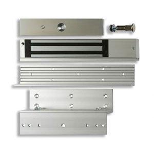 ESP Mag Locks Electromagnetic Lock (MagLock) - Inc Z & L Brackets - 250kg - ESP EV-ML-250