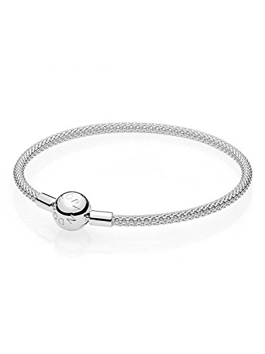 Pandora Damenarmband Mesh 596543