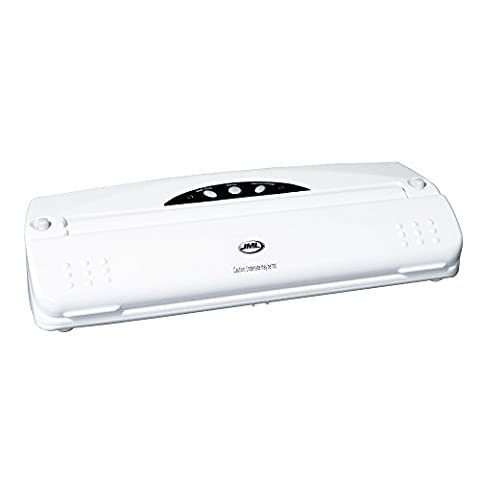 JML Food Vacuum Heat Sealer Machine with Vacuum Seal System