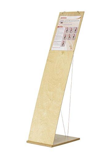 Pedalo® Display I Infotafel I Kartenständer I Mehrzwecktafel I Präsentation I Plakat I Hinweisschild