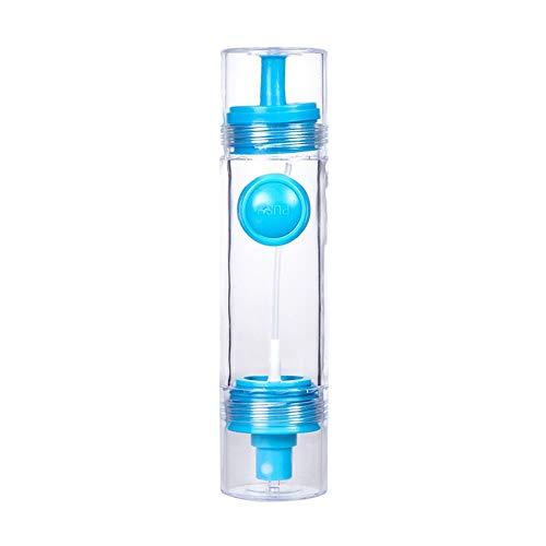 2 En 1 Botella De Aceite Oliva La Bomba Aceitera Spray