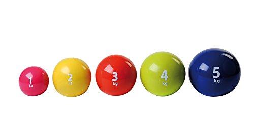 Holtex balón Medicinal 5kg