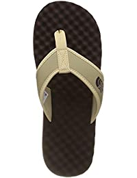 babf42a001 Amazon.fr : 40.5 - Tongs / Chaussures homme : Chaussures et Sacs