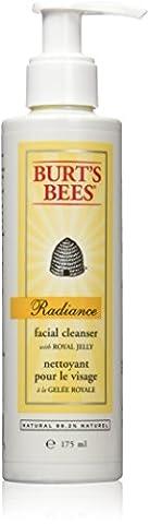 Burt's Bees Radiance Facial Cleanser, 175 ml