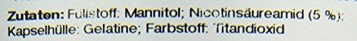 Gall Pharma Vitamin B3 15 mg GPH Kapseln, 1er Pack (1 x 1750 Stück)