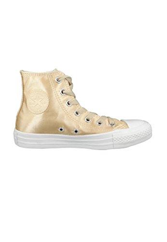 Converse All Star Hi W Schuhe Parchment Parchment White