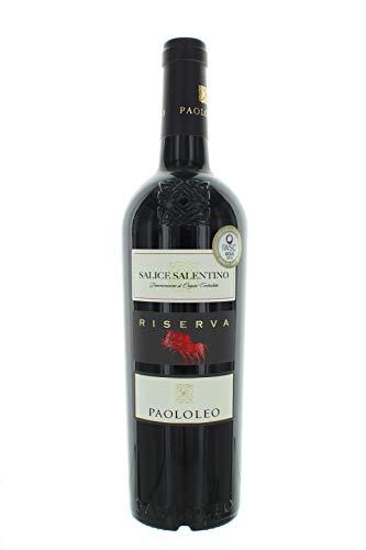 Salice Salentino Riserva Paololeo Cl 75