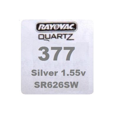 rayovac-pile-377-sr626sw-sb-aw-pile-oxyde-dargent-pour-montres-155-v