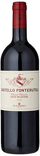 Castello Fonterutoli Chianti Classico Gran Selezione 2011 75cl