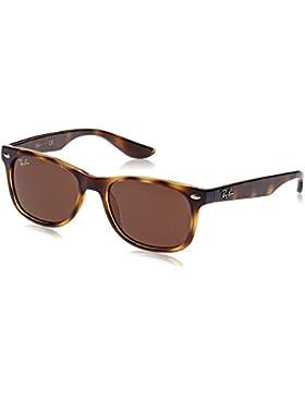 Ray-Ban 152/73 9052S Gafas de sol, Wayfarer, 48, Negro