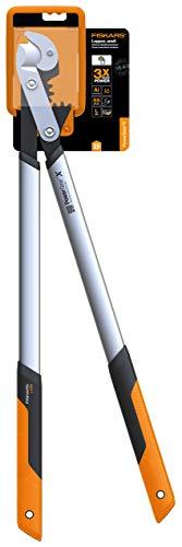 Fiskars PowerGearX Amboss-Getriebeastschere - 2