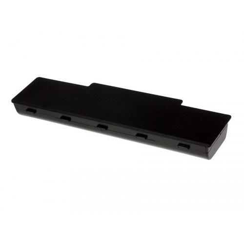 Premium Akku für Packard Bell EasyNote TJ66 Serie, Li-Ion, 10,8V