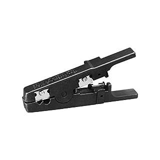 Fixpoint WZ AIW 5 Universal Abisolierwerkzeug f1/4r Kabel von 3,2-9,5mm schwarz