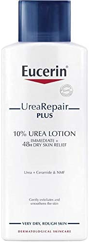 Eucerin Urea Repair Plus 10% Urea Body Lotion 250ml