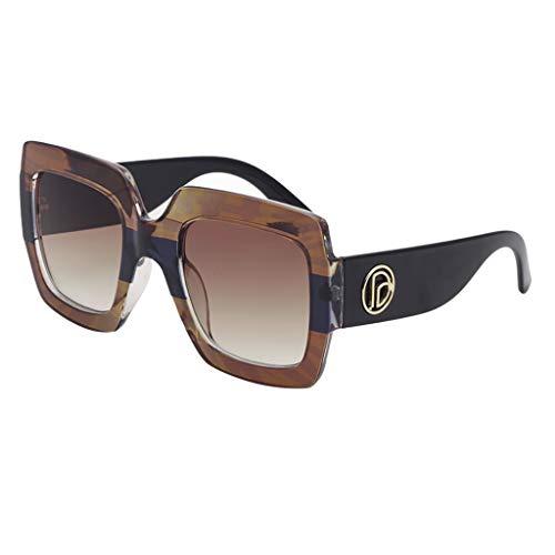 Igemy Polarisierte Sonnenbrille für Männer und Frauen - Sport & Angeln Brille, UV-Schutz, Vollständiges Zubehör - Ideal zum Strand, Angeln, Radfahren, Skifahren (A)
