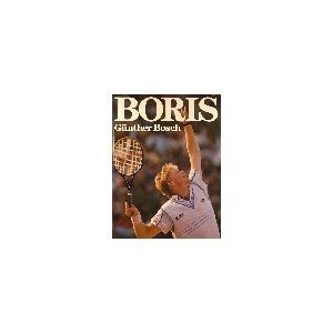 Boris por Gunther Bosch