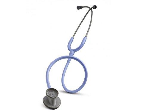 Littmann 2454 Lightweight Stetoscopio, Azzurro Cielo Perlato