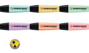 stabilo-surligneur-boss-original-pastel-orange-pastel