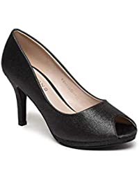 9f5d717ad96a Addons Women s Pumps Online  Buy Addons Women s Pumps at Best Prices ...