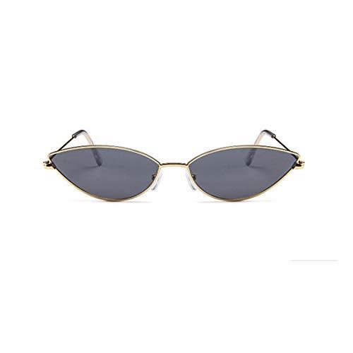 LXRSYD Small Frame Cat Eye Sonnenbrille Frauen Marke Sonnenbrille Frauen Female Eyewear-6