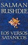 Versos satánicos, los par Rushdie