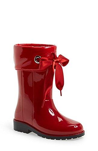 IGOR, Stivali bambine rosso rosso rosso Size: 29