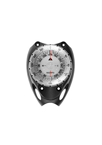 Suunto Dive Tauchkompass für die Nordhalbkugel, CB-71/SK-8