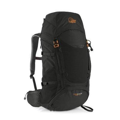 lowe-alpine-airzone-trek-40grande-mochila-de-senderismo-color-negro-tamao-talla-nica