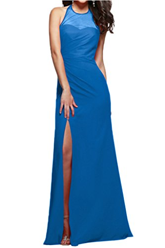 Ivydressing - Robe - Femme Bleu - Bleu