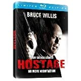 Hostage - Limited Steelbook Edition