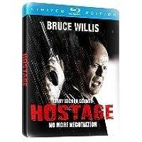 Hostage - Limited Steelbook Edition