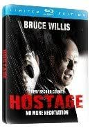 Hostage - Limited Steelbook Edition (Blu-ray)