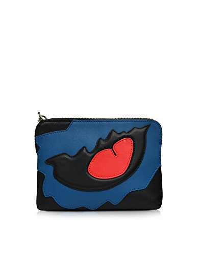 31-phillip-lim-womens-ap160366nppblack-multicolor-leather-clutch