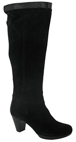 Riva , Chaussures de ville à lacets pour homme Noir