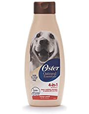 oster Oatmeal Naturals 4-in-1 Shampoo Plus