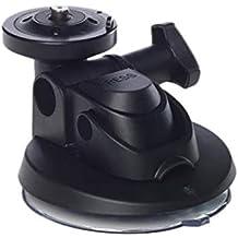 360fly D1551028 Camera Mount Accesorio para cámara de Deportes de acción - Accesorios para cámara de Deportes de acción (Camera Mount, Universal, Negro) (Reacondicionado Certificado)