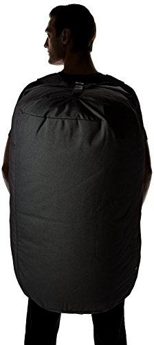FjällRäven No.6 Large Borse da viaggio nero schwarz, schwarz