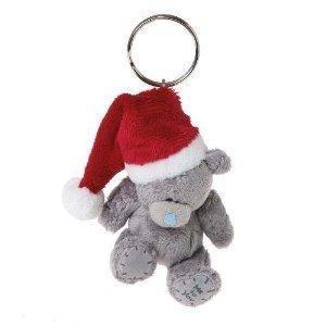 me-to-you-3-tatty-teddy-bear-keyring-dressed-in-santa-hat