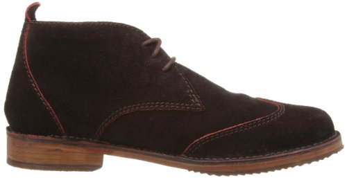 Chatham Marine Rambler, Desert boots Homme Rouge (burgundy)